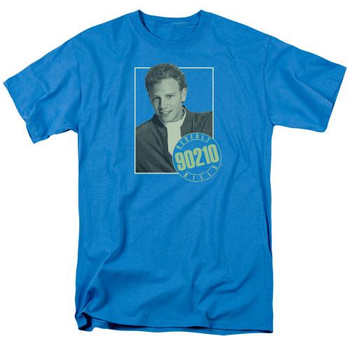 Image for Beverly Hills, 90210 T-Shirt - Steve