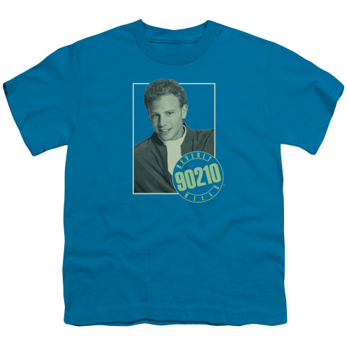 Image for Beverly Hills, 90210 Youth T-Shirt - Steve