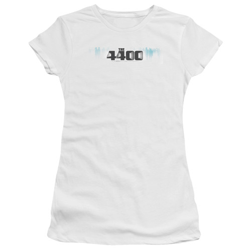 Image for The 4400 Girls T-Shirt - Logo