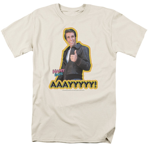Image for Happy Days T-Shirt - Aaa109yy