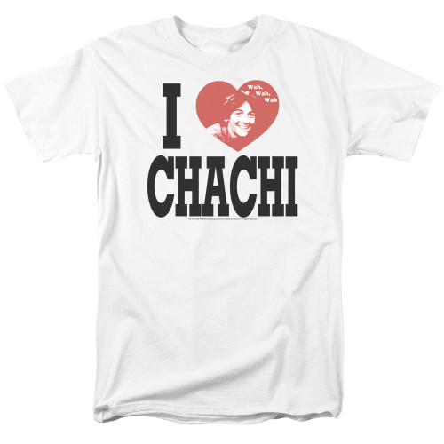 Image for Happy Days T-Shirt - I Heart Chachi