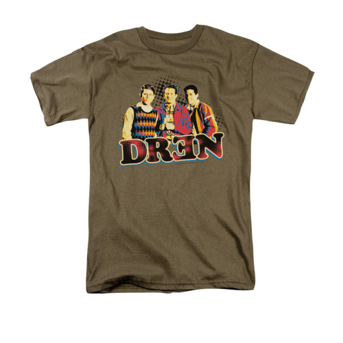 Image for Happy Days T-Shirt - DREN