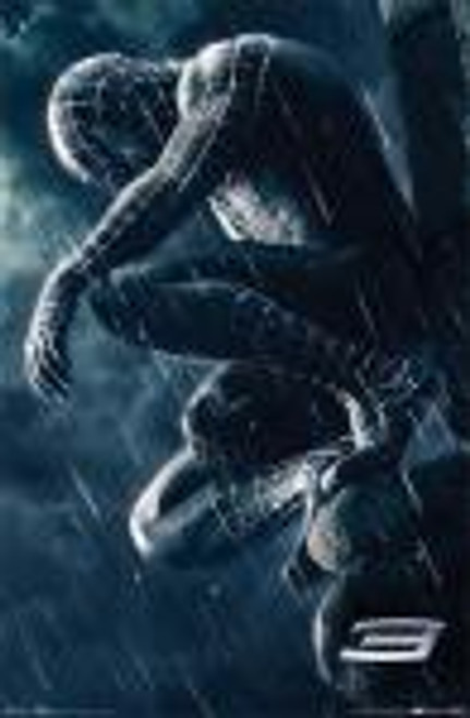 Image for Spider-Man 3 Poster - Teaser