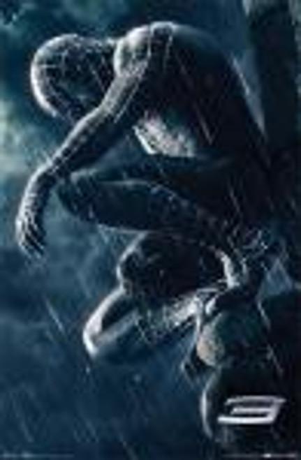 Spider-Man 3 Poster - Teaser