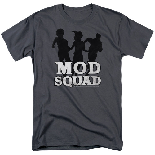 Image for The Mod Squad T-Shirt - Run Simple
