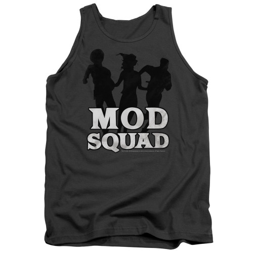 Image for The Mod Squad Tank Top - Run Simple