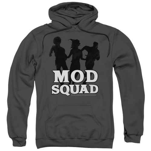 Image for The Mod Squad Hoodie - Run Simple