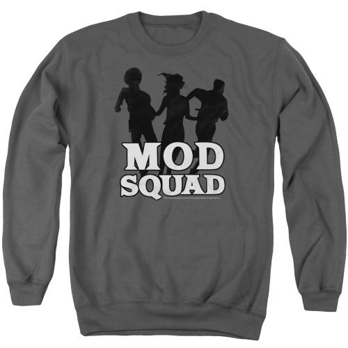 Image for The Mod Squad Crewneck - Run Simple