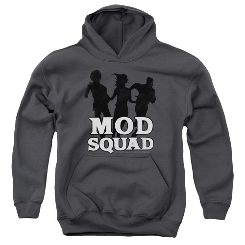 Image for The Mod Squad Youth Hoodie - Run Simple
