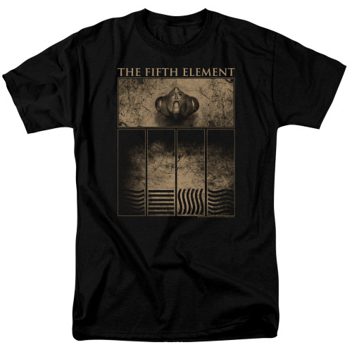 Image for The Fifth Element T-Shirt - Supreme