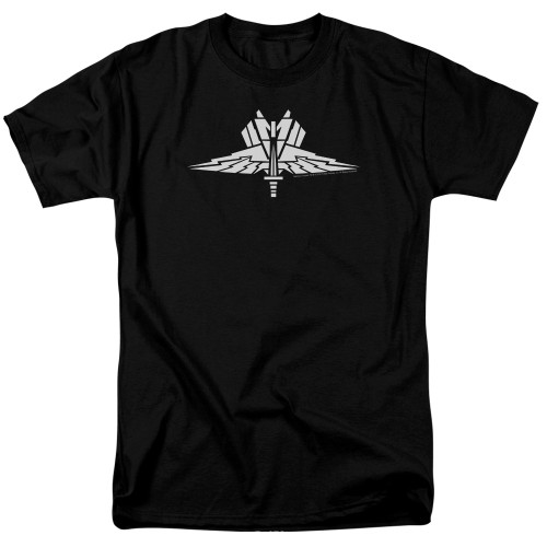 Image for Starship Troopers T-Shirt - Insignia