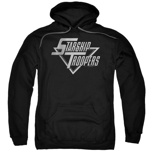 Image for Starship Troopers Hoodie - Logo