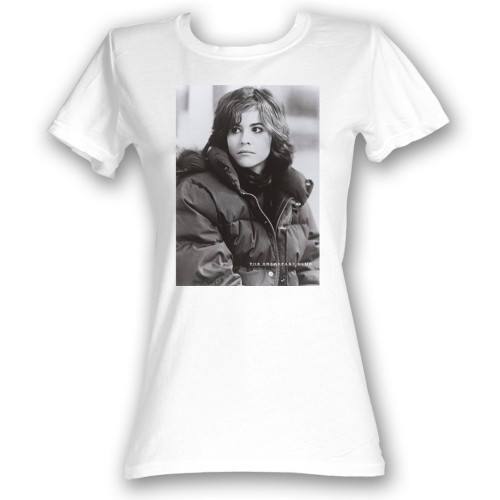 Image for The Breakfast Club Alison Girls T-Shirt