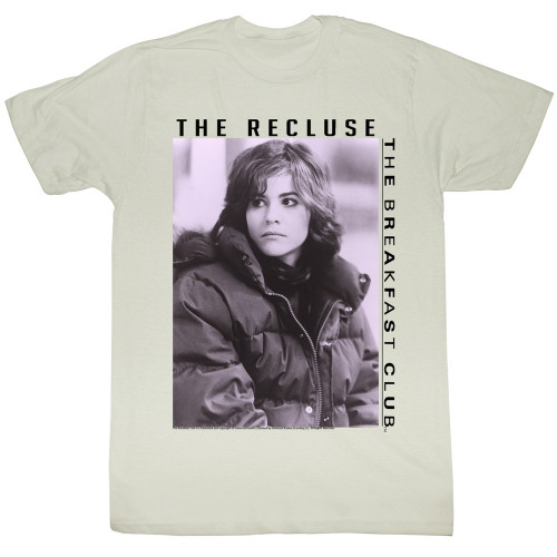 Image for The Breakfast Club T-Shirt - The Recluse