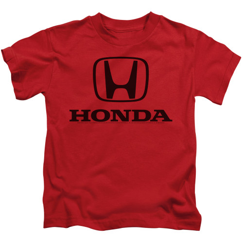 Image for Honda Kids T-Shirt - Logo