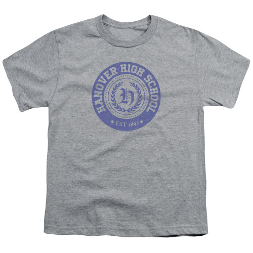 Image for American Vandal Youth T-Shirt - Hanover Seal