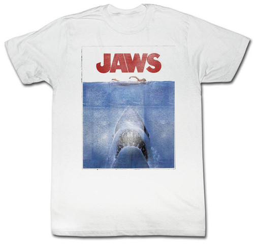 Image for Jaws T-Shirt - Jaws in Japan