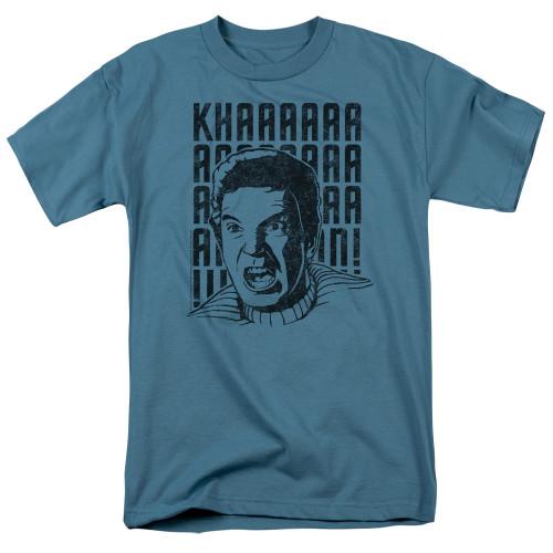 Image for Star Trek T-Shirt - The Wrath of Khan Yell