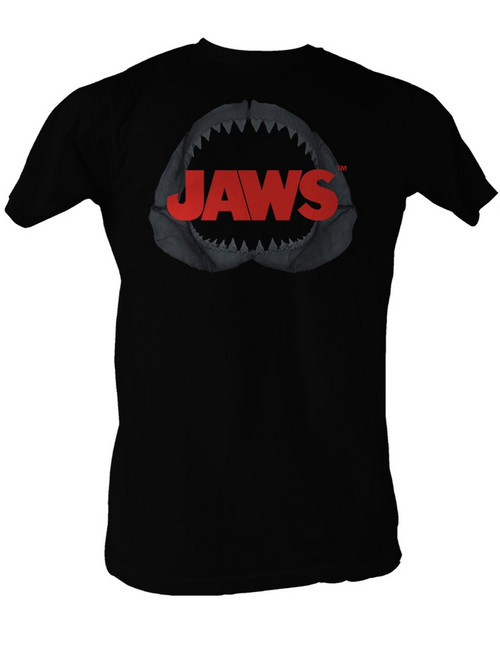 Image for Jaws T-Shirt - Shark Jaw
