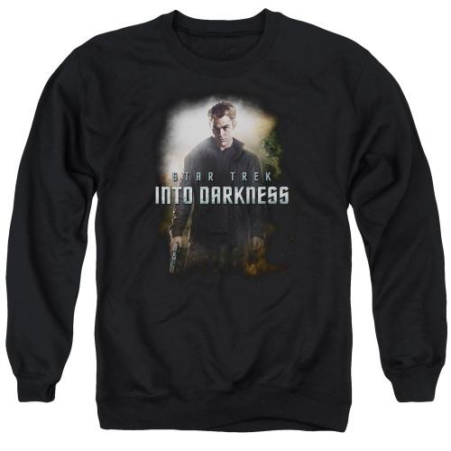 Image for Star Trek Into Darkness Crewneck - Kirk