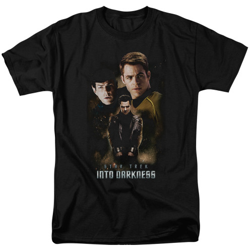Image for Star Trek Into Darkness T-Shirt - Aftermath