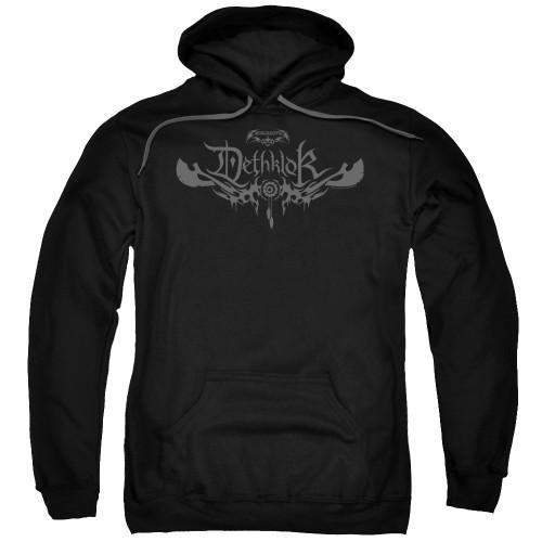 Image for Metalocalypse Hoodie - Deathklok Logo