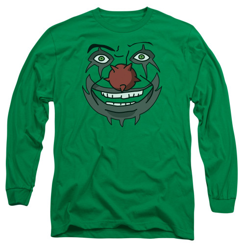 Image for Metalocalypse Long Sleeve Shirt - Doctor Rockso