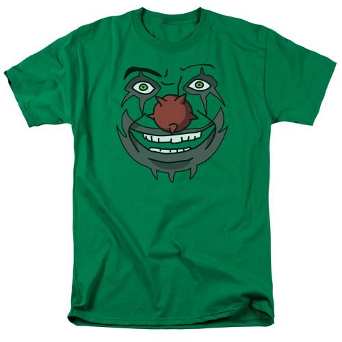Image for Metalocalypse T-Shirt - Doctor Rockso
