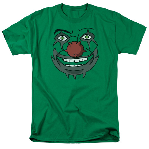 Image for Metalocalypse T-Shirt - Doctor Rockso