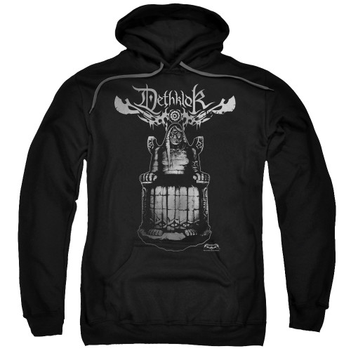 Image for Metalocalypse Hoodie - Statue