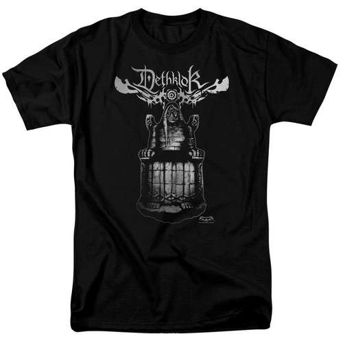 Image for Metalocalypse T-Shirt - Statue
