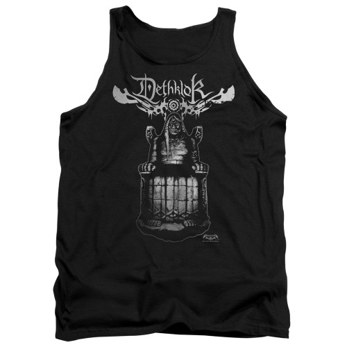 Image for Metalocalypse Tank Top - Statue