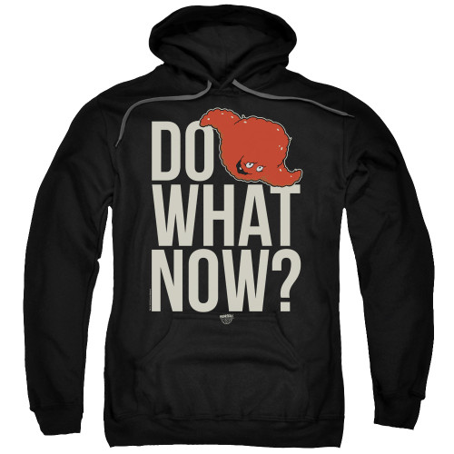 Image for Aqua Teen Hunger Force Hoodie - Say What Now?