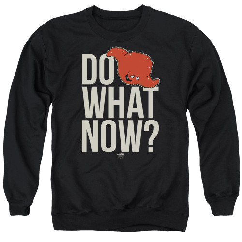 Image for Aqua Teen Hunger Force Crewneck - Say What Now?
