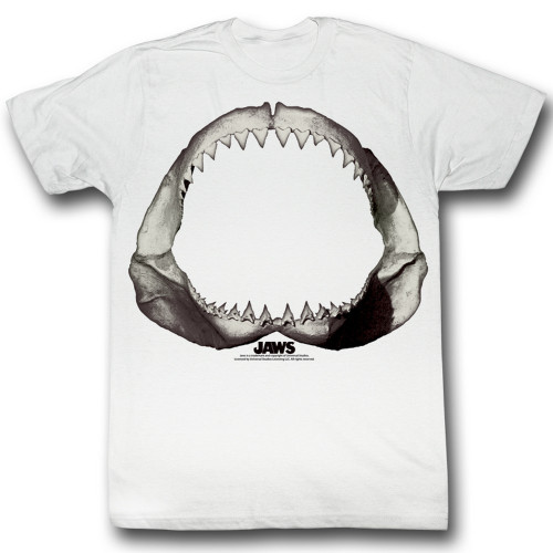Image for Jaws T-Shirt - Literally