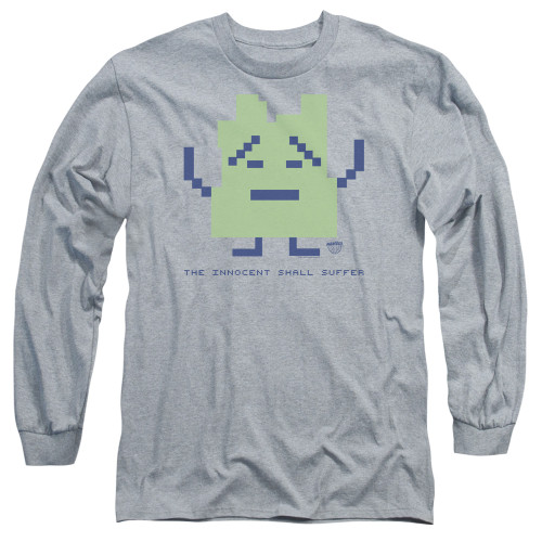 Image for Aqua Teen Hunger Force Long Sleeve Shirt - Inignokt