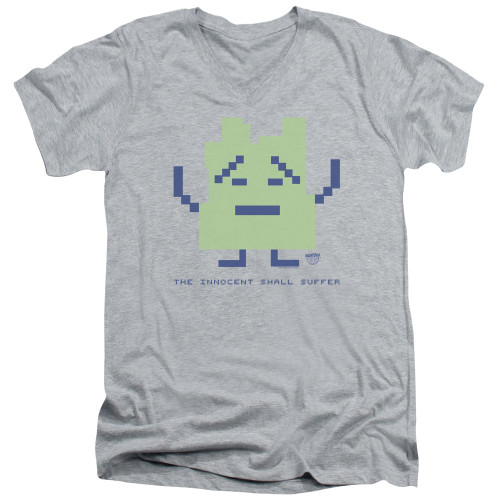 Image for Aqua Teen Hunger Force V Neck T-Shirt - Inignokt