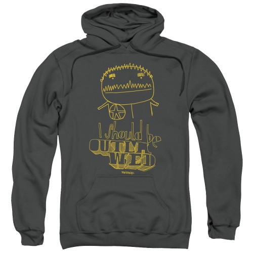 Squidbillies Hoodie - Outlawed
