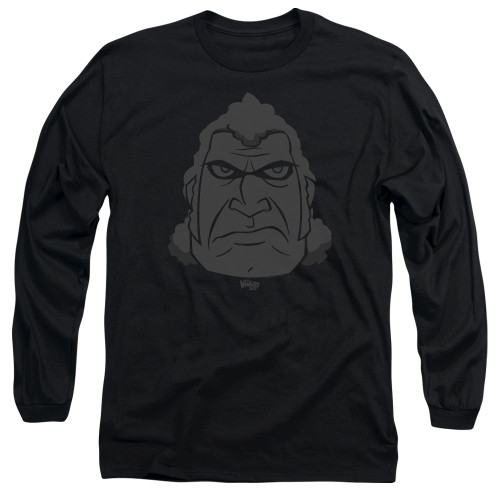 Image for The Venture Bros. Long Sleeve Shirt - License to Kill