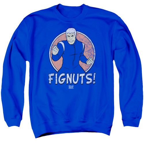 Image for Sealab 2021 Crewneck - Fignuts