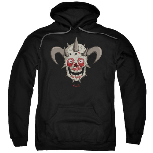 Image for Metalocalypse Hoodie - Facebones