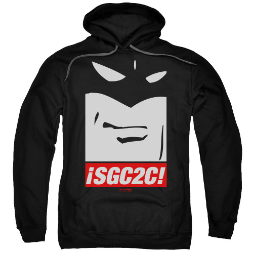 Image for Space Ghost Coast to Coast Hoodie - SGC2C