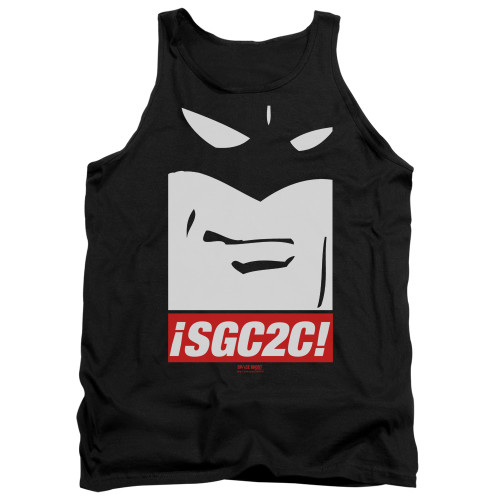 Image for Space Ghost Coast to Coast Tank Top - SGC2C