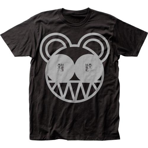 Image for Radiohead Bear T-Shirt