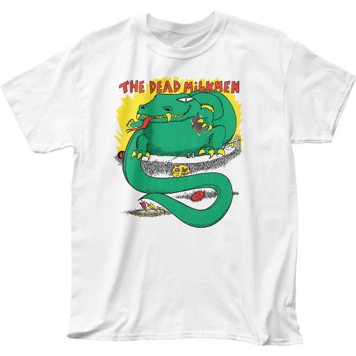 The Dead Milkmen Big Lizard T-Shirt