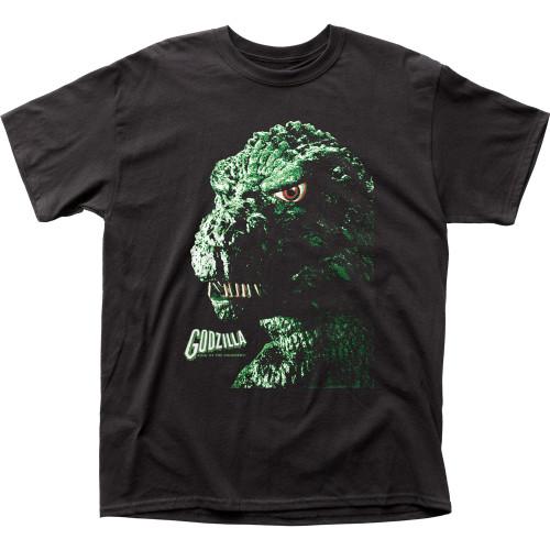 Image for Godzilla T-Shirt - Portrait