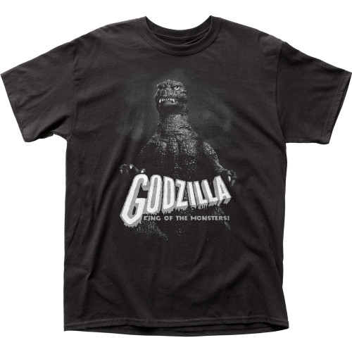 Image for Godzilla T-Shirt - King of All Monsters