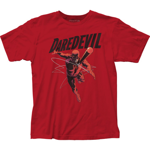 Image for Daredevil T-Shirt - Throw