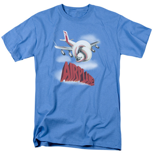 Image for Airplane T-Shirt - Logo