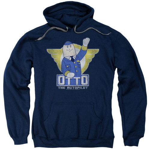 Image for Airplane Hoodie - Otto